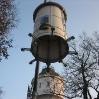 Turmaufbau 1