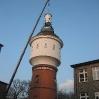 Turmaufbau 2
